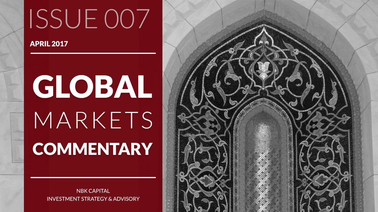NBK Capital - Investment Strategy and Advisory Global-monthly-markets-commentary-April 2017