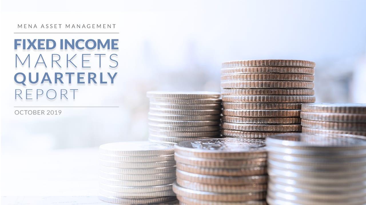 Fixed Income Markets Quarterly Report