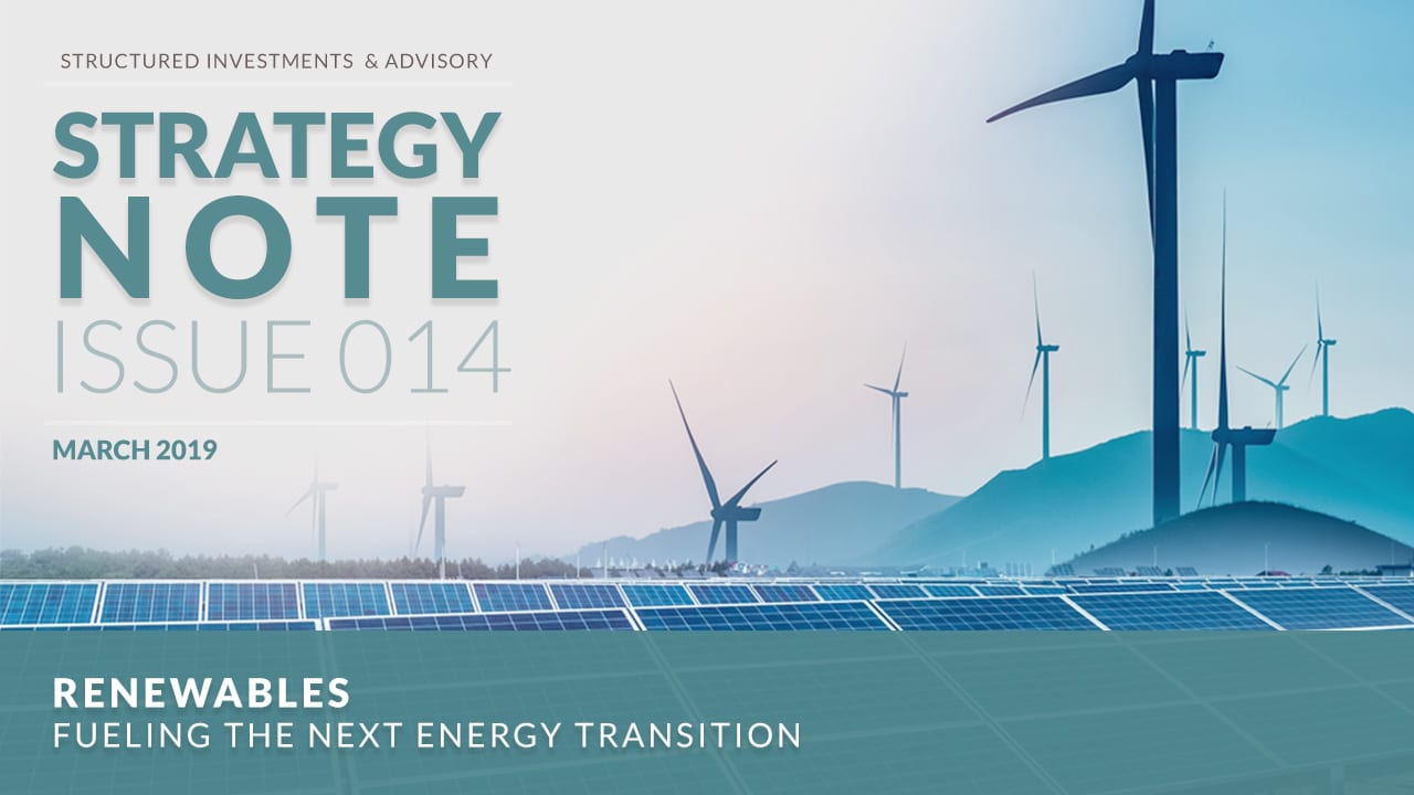 Renewables | Fueling The Next Energy Transition
