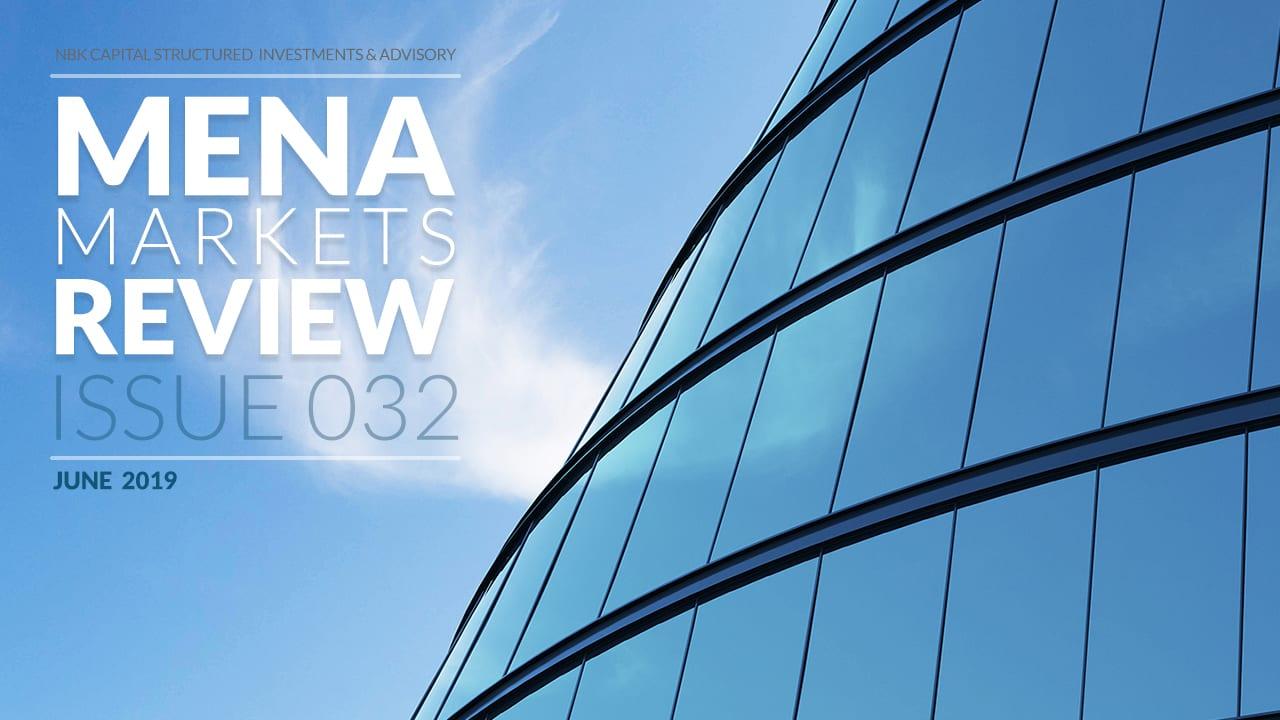 MENA MARKETS REVIEW: June 2019