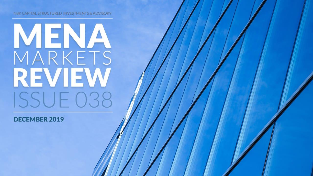 MENA MARKETS REVIEW: DECEMBER 2019