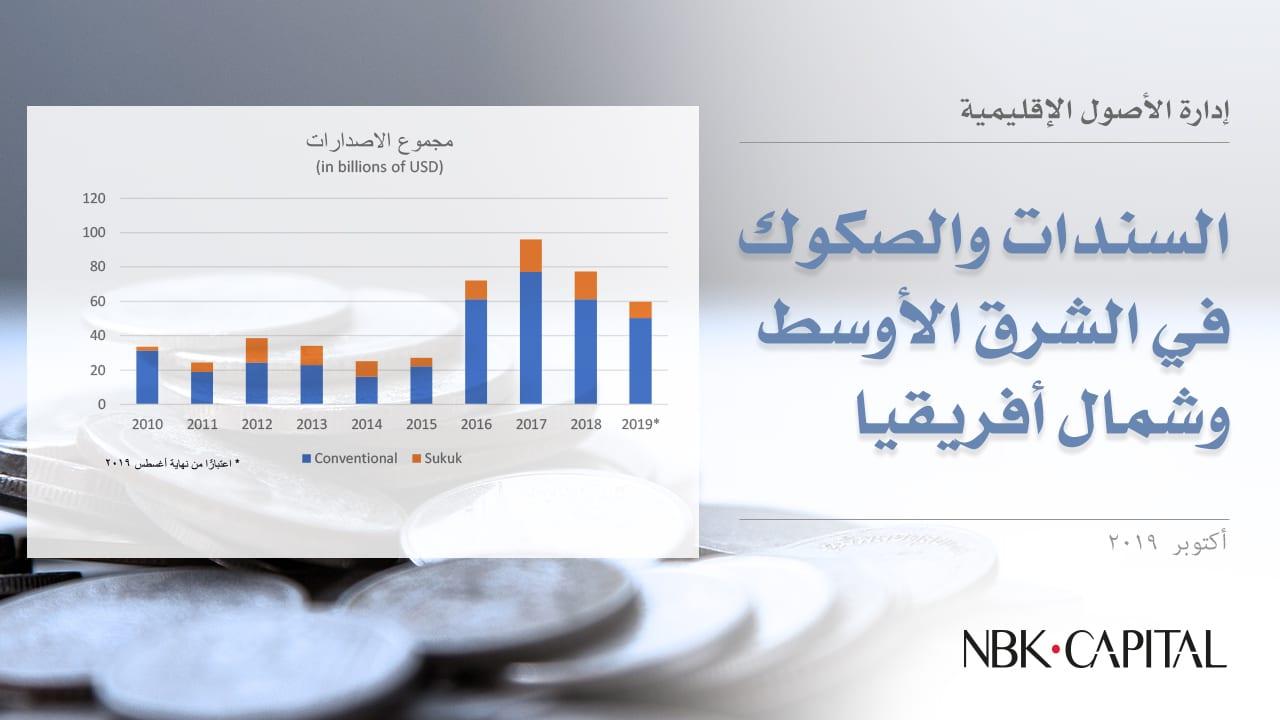 تقرير خاص عن  سوق السندات والصكوك في الشرق الأوسط وشمال أفريقيا