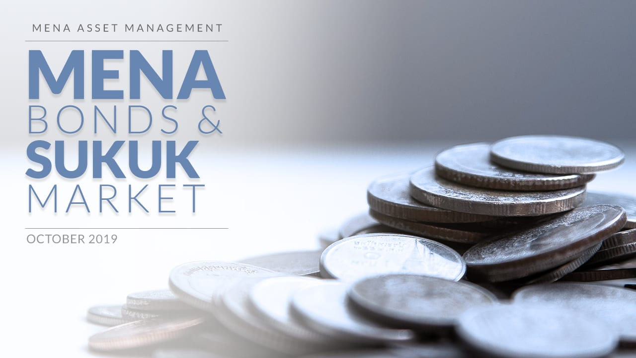 """Special article on the """"MENA BONDS AND SUKUK MARKET"""""""