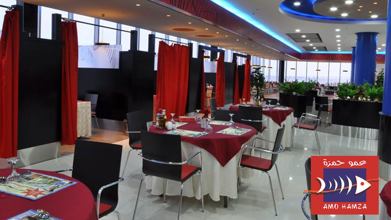 NBK Capital Partners Invests in Amo Hamza, the Leading Seafood Restaurant Chain in Saudi Arabia