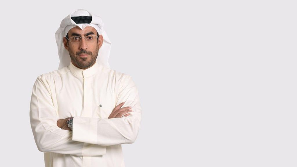 NBK Capital CEO Faisal Al-Hamad