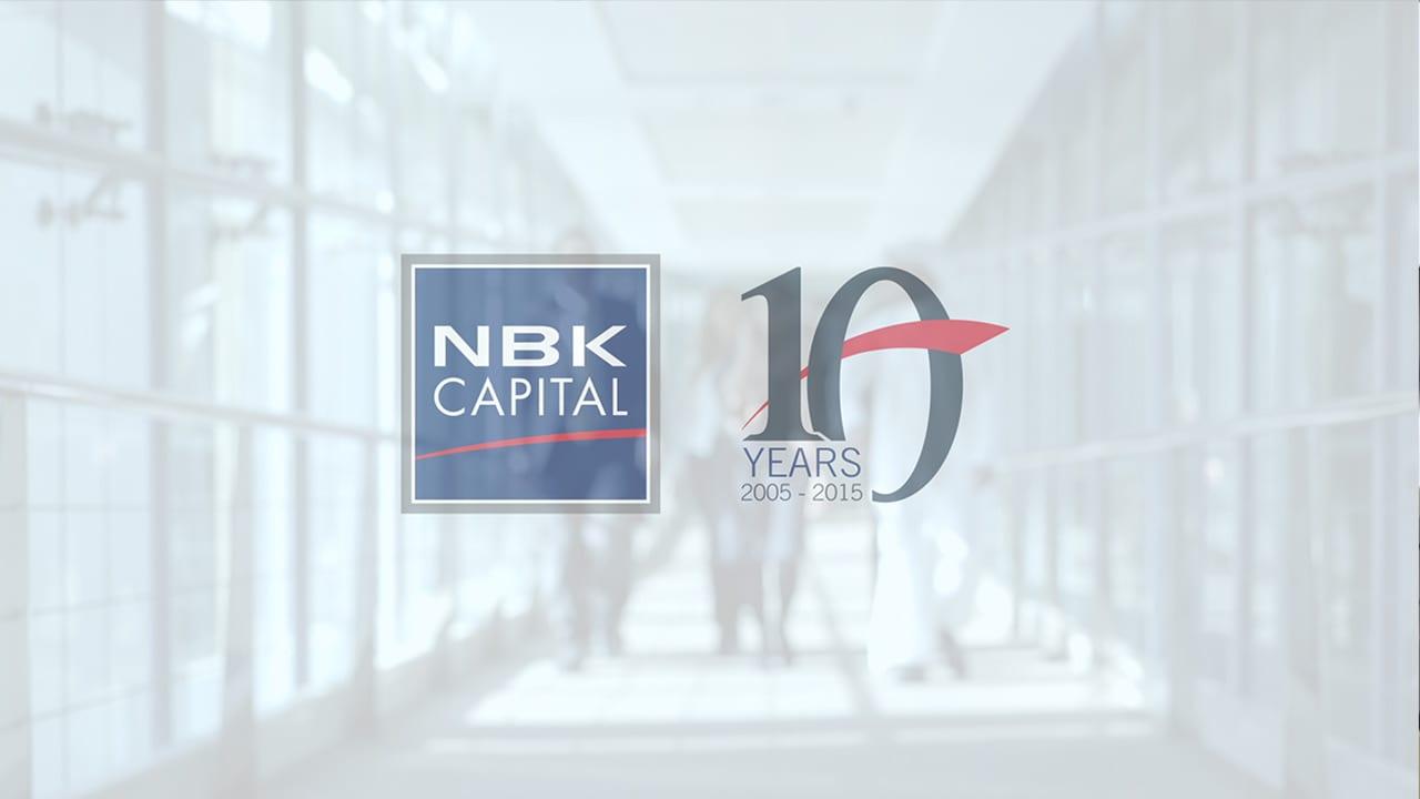 NBKC 10 Years Anniversary