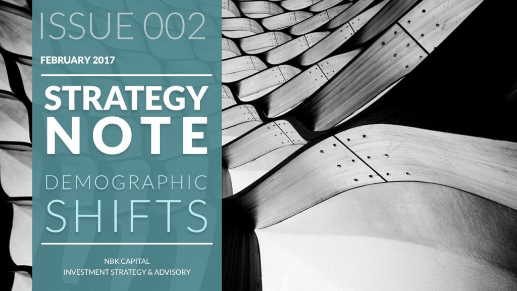 Strategy Note-Demographic Shifts-February 2017-Issue 2
