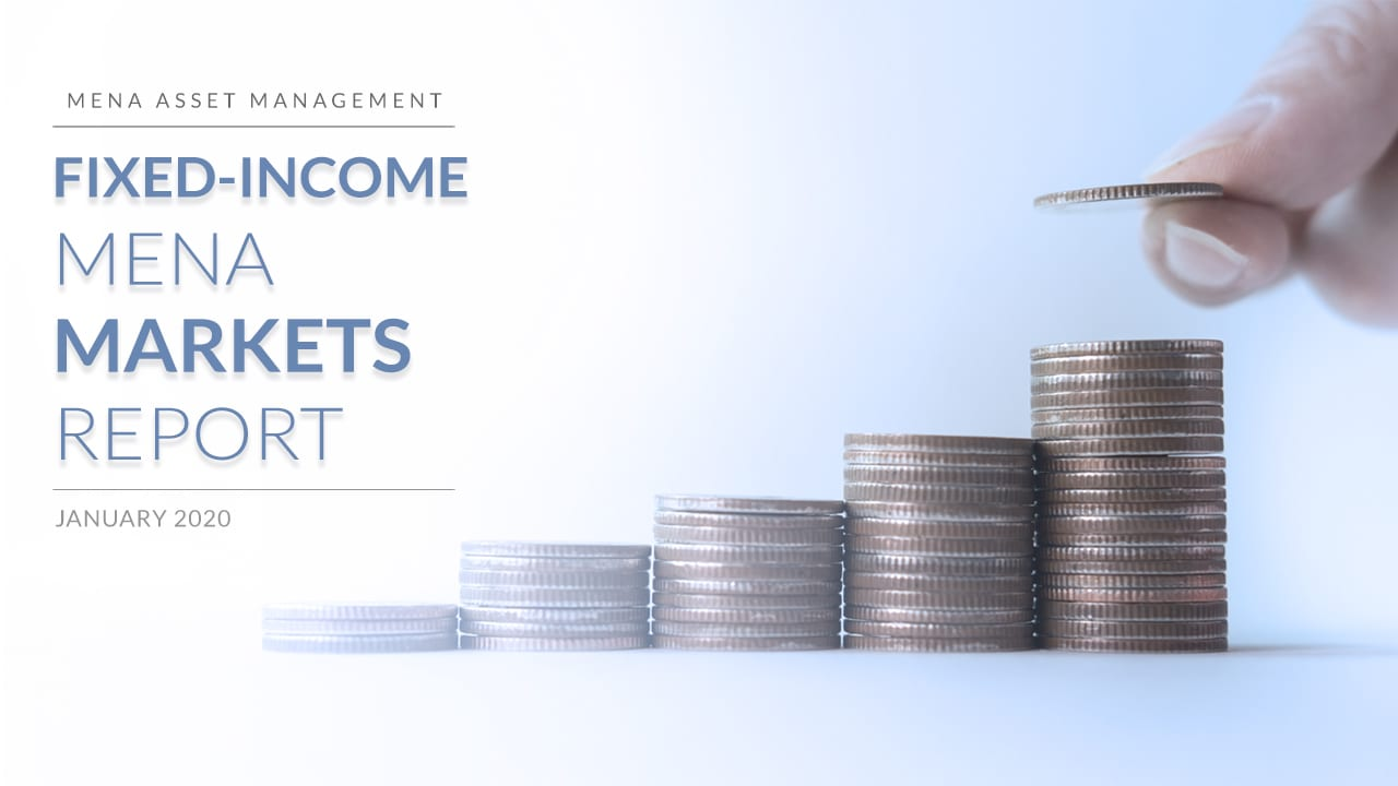 Fixed-Income MENA Markets Report
