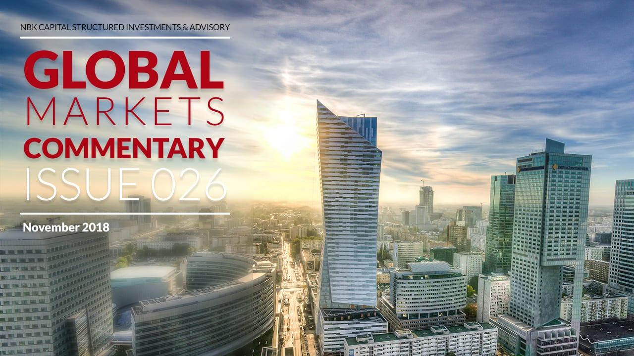Global Markets – November 2018