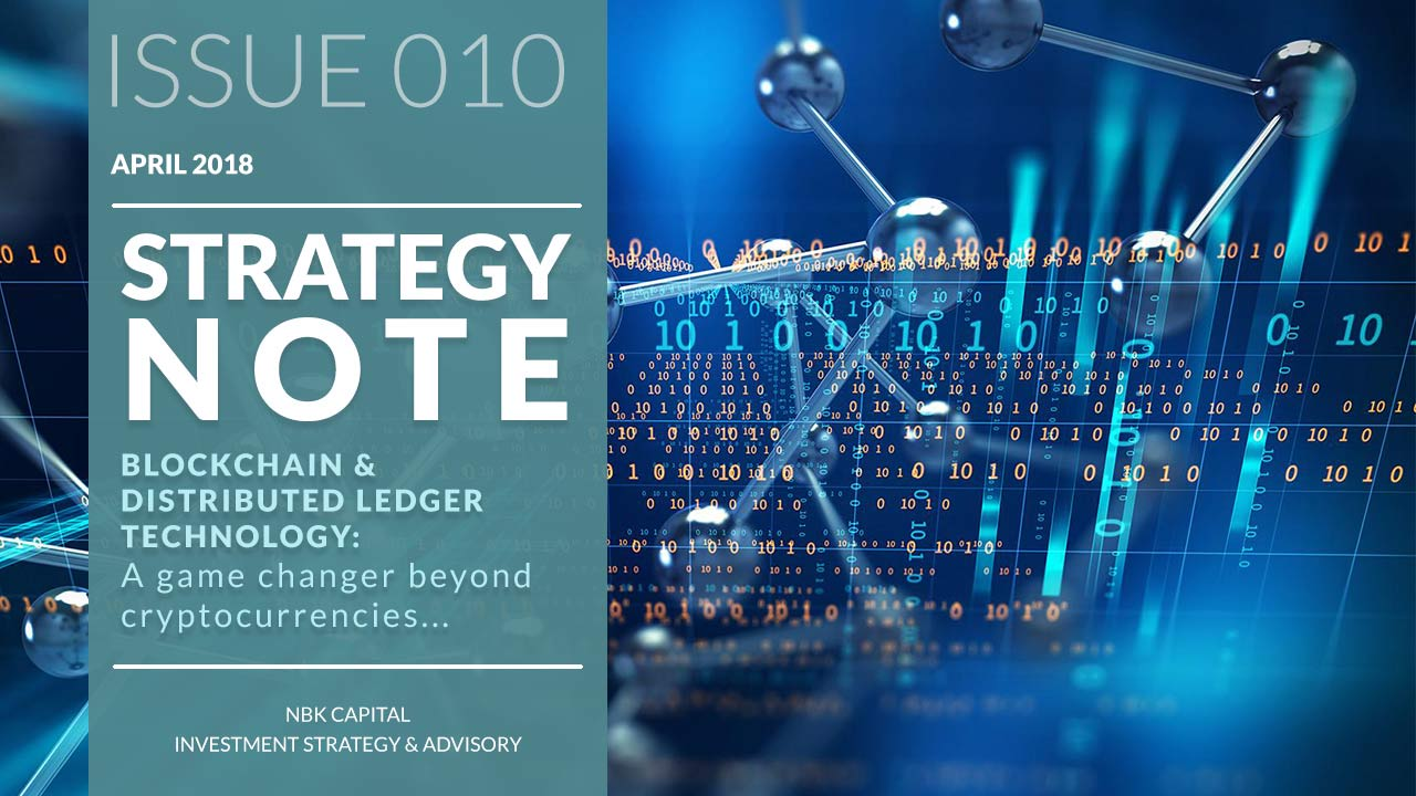 Blockchain & Distributed Ledger Technology: A Game Changer Beyond Cryptocurrencies…
