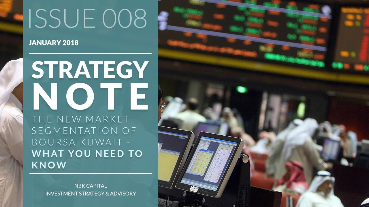 The New Market Segmentation of Boursa Kuwait – What You Need to Know