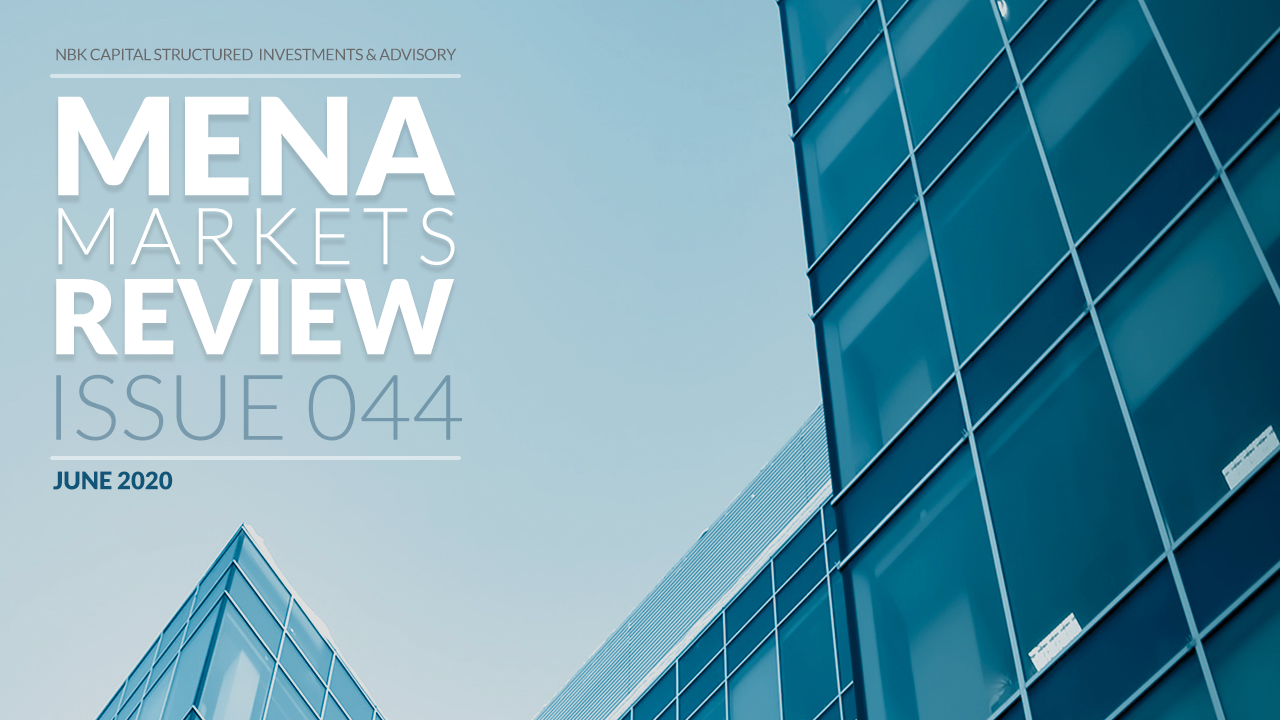 MENA MARKETS REVIEW: JUNE 2020